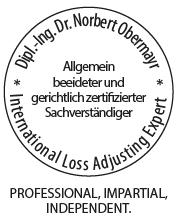 International Loss Adjusting