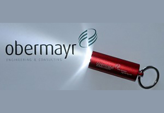 Licht: OBERMAYR ENGINEERING CONSULTING